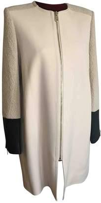 Club Monaco Pink Coat for Women