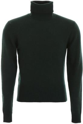 Dolce & Gabbana Turtleneck Knit