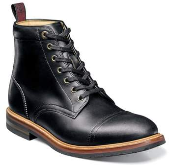 Florsheim Founcry Cap Toe Boot