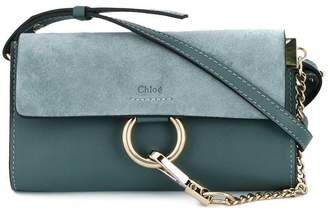 Chloé 'Faye' wallet crossbody bag