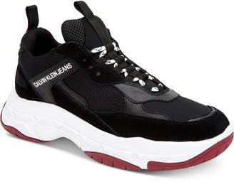 Calvin Klein Jeans Men's Marvin Sneakers Men's Shoes