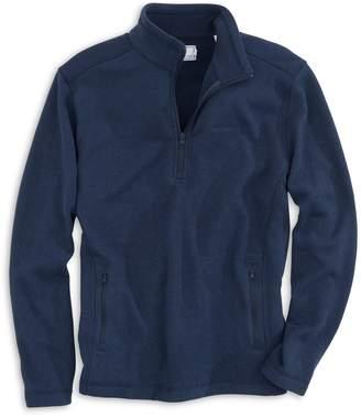 Southern Tide Samson Peak Sweater Fleece 1/4 Zip