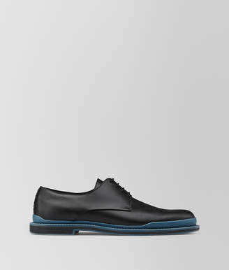 Bottega Veneta TREPOINTE LACE UP IN CALF