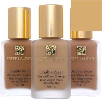 Estee Lauder Double Wear Stay-in-Place Makeup SPF 10 for All Skin Types