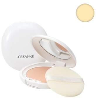 Cezanne Make Up UV Face Powder N - Yellow