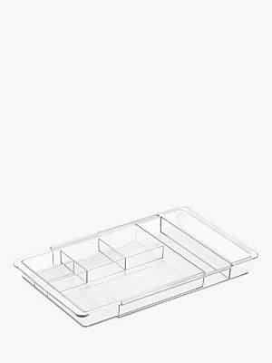 InterDesign Expanding Drawer Tray
