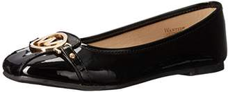 Wanted Women's Michelle Ballet Flat