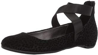 Kenneth Cole Reaction Women's Pro-Time Elastic Ankle Strap