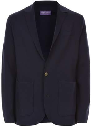 Ralph Lauren Purple Label Lightweight Wool Blazer