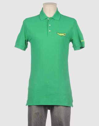 Bronzaji Polo shirts