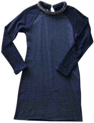 April May Navy Dress for Women