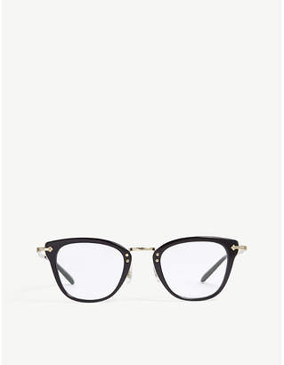 Oliver Peoples Square optical glasses