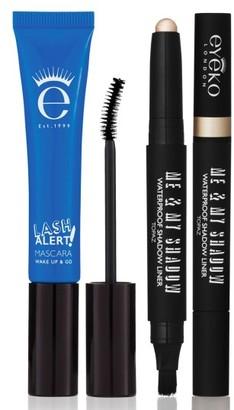 Eyeko Lash Alert Mascara & Shadow Liner Set - No Color $34 thestylecure.com