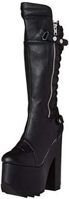 Demonia Women's Cra200/bvl Boot