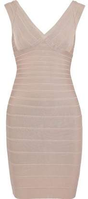 Herve Leger Karima Bandage Dress