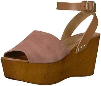 Seychelles Women's Forward Wedge Sandal