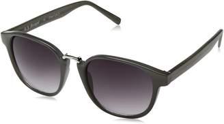 A. J. Morgan A.J. Morgan Maximus Round Sunglasses