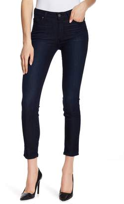 Paige Hoxton Ultra Skinny Jeans (Petite)