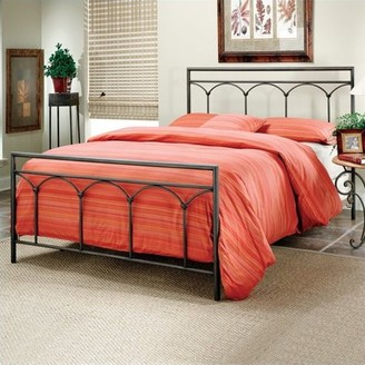 Hillsdale Furniture McKenzie Full Bed with Bedframe