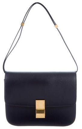 Céline 2016 Medium Box Bag
