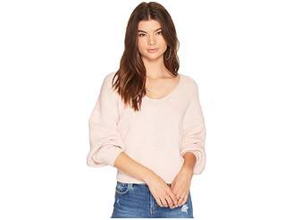 Free People Perfect Day Pullover Women's Long Sleeve Pullover