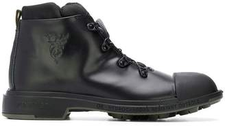 Pezzol 1951 Boa boots