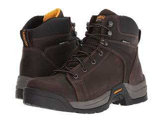 Carolina Lace-to-Toe Waterproof Work Boot CA5088