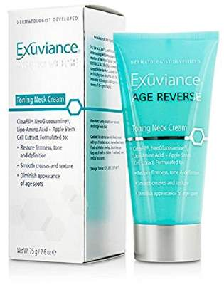 Exuviance Toning Neck Cream, 2.6 Ounce