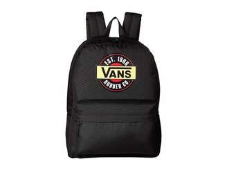 Vans Chromo Realm Backpack