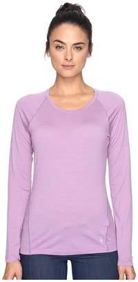 Smartwool Merino 150 Baselayer Pattern Long Sleeve Women's Clothing