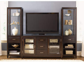 Alcott Hill Peregrine Entertainment Center for TVs up to 70""