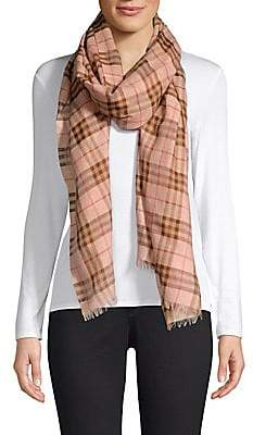 Burberry Women's Vintage Check Scarf