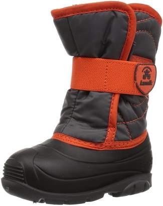 Kamik Girl's Snowbug3 Boot