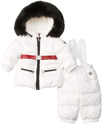 Moncler 2Pc Jacket & Pant Set