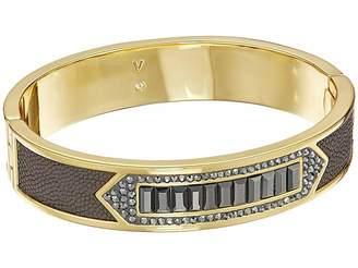 Vince Camuto Hinge Bracelet