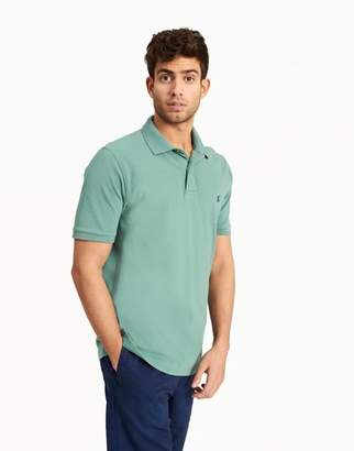 Joules Sage Green Woody classic Classic Fit Polo Shirt