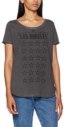 Replay Women's W3978a.000.22336f T-Shirt,Large