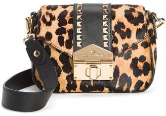 Juicy Couture Zephyr Leopard Crossbody