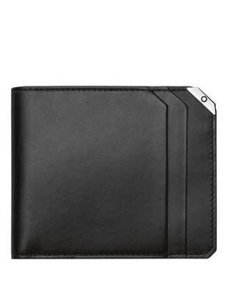 Montblanc Urban Spirit Leather Bifold Wallet