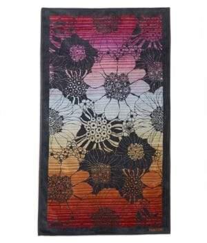 Missoni Home Stefanie Floral Cotton Beach Towel