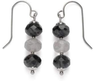 Leonardo Jewels Shadows 011955 Ladies' Drop Earrings