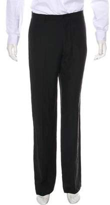 John Varvatos Silk and Linen Pants