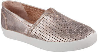 Skechers BOBS FROM  Bobs Bobs B-Loved Sole Search Womens Sneakers Slip-on