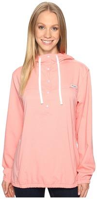 Columbia - Tamiami Hoodie Women's Sweatshirt $60 thestylecure.com
