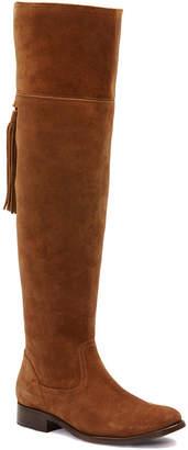 Frye Molly Tassel Over-The-Knee Boot
