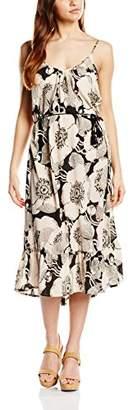Gat Rimon Women's Short Sleeve Dress - Multicoloured - 8
