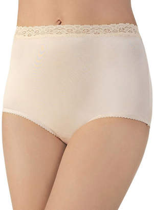 Vanity Fair Perfectly Yours Ravissant With Lace Briefs