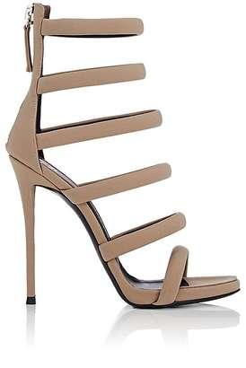 Giuseppe Zanotti Women's Chantal Neoprene Sandals $895 thestylecure.com