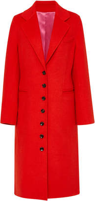 Joseph Marline Fitted Cashmere Coat
