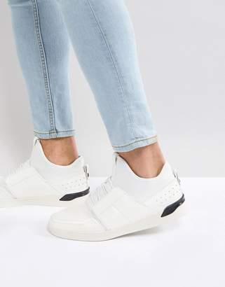 Call it SPRING Ocewien Sneakers In White